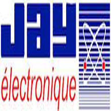 Jay Electronique logo